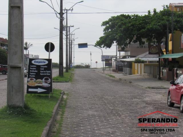 Principal via comercial de Itapoá: Prédio c/ 2 salas + Apto - Foto 4