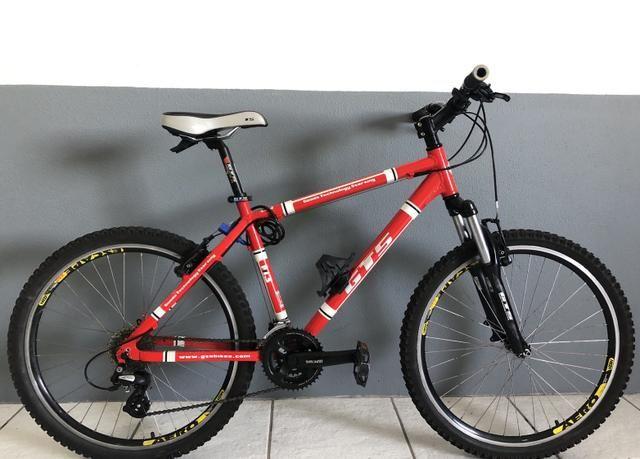 Bike GTS M3