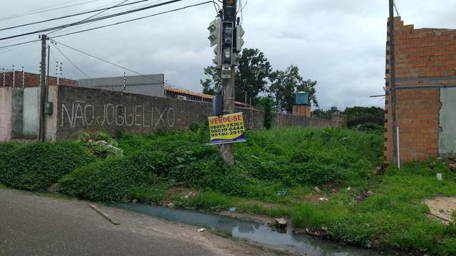 Lote em Castanhal bairro ianetama 11x50 por 150 mil reais zap * - Foto 2
