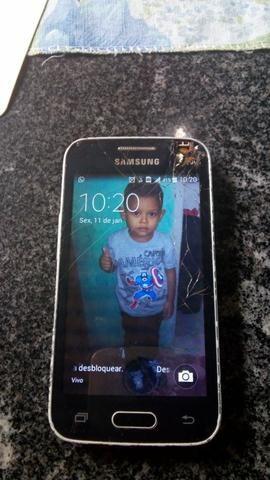 Vendo celular AC4 NEO 70 Reais