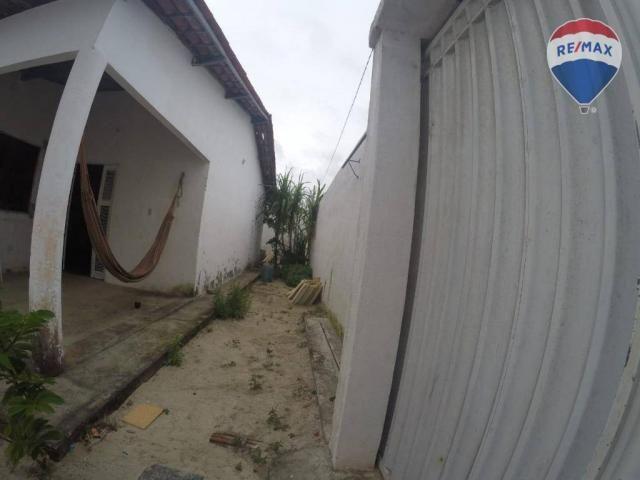 Casa com 2 dormitórios à venda, 77 m² por r$ 75.000 - carlotas - paracuru/ce - Foto 4