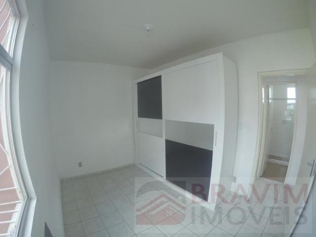 Ap com 2 quartos em Chácara Parreiral - Foto 4