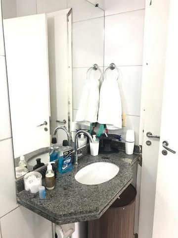 Vendo Casa Duplex em Condomínio no Turu / 3 Quartos // Projetados - Foto 11