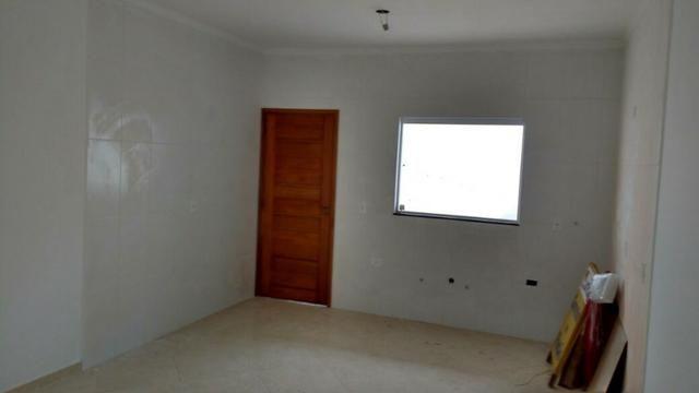 Sobrado 3 dormitórios bem localizado próximo ao dentro de Itaquera - Foto 2