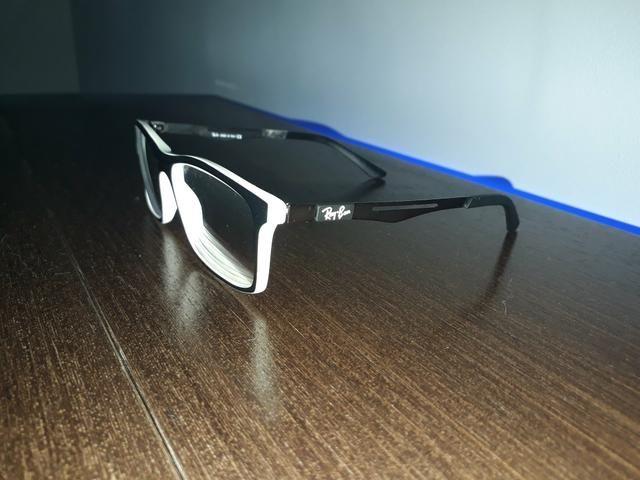 88f0a64e3 Armação de óculos (só venda) - Bijouterias, relógios e acessórios ...