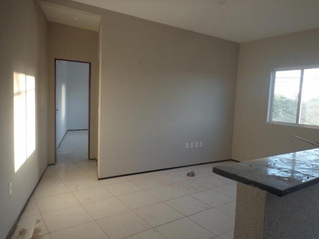 Kitnet com 1 dormitório para alugar, 3071 m² por R$ 350/mês - Pedras - Fortaleza/CE - Foto 2