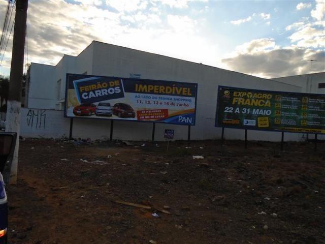 Loteamento/condomínio para alugar em Santo agostinho, Franca cod:I06970 - Foto 3