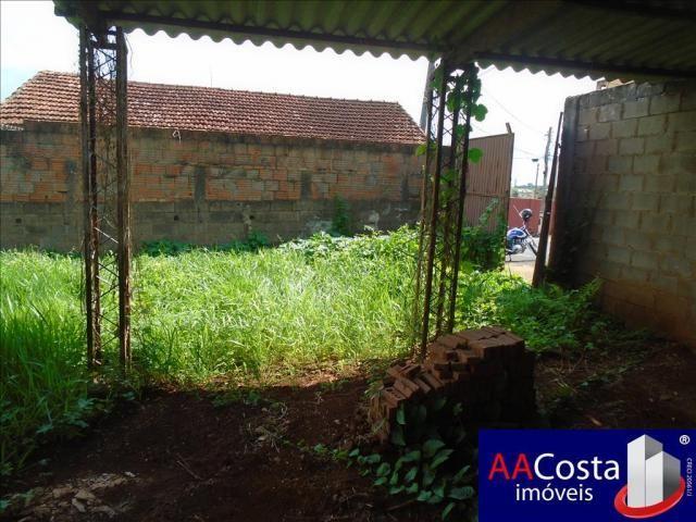 Loteamento/condomínio para alugar em Jardim consolacao, Franca cod:I07732 - Foto 5