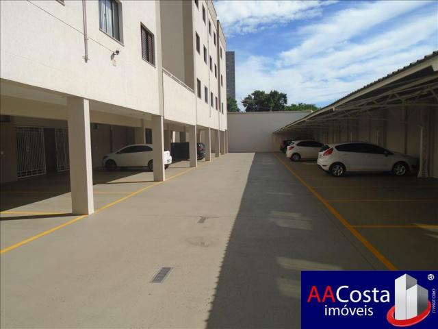 Apartamento à venda com 1 dormitórios em Centro, Franca cod:I01846 - Foto 9