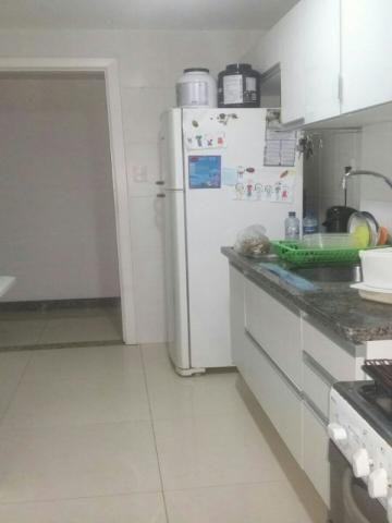 Apartamento à venda com 3 dormitórios em Miragem, Lauro de freitas cod:PP107 - Foto 4