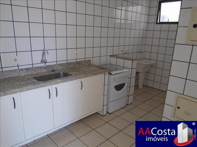 Apartamento à venda com 1 dormitórios em Centro, Franca cod:I01864 - Foto 4