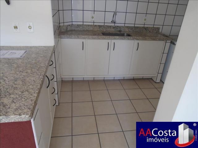 Apartamento à venda com 1 dormitórios em Centro, Franca cod:I01864 - Foto 3