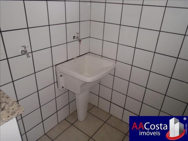 Apartamento à venda com 1 dormitórios em Centro, Franca cod:I01846 - Foto 6