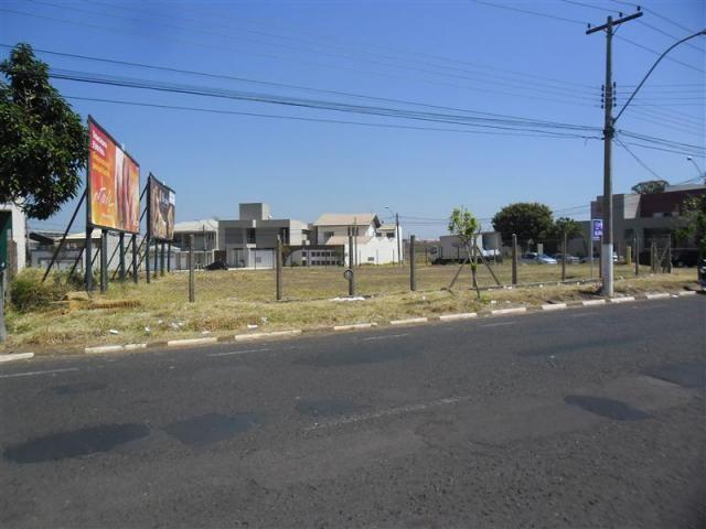 Loteamento/condomínio à venda em Resi. amazonas, Franca cod:I05705 - Foto 6