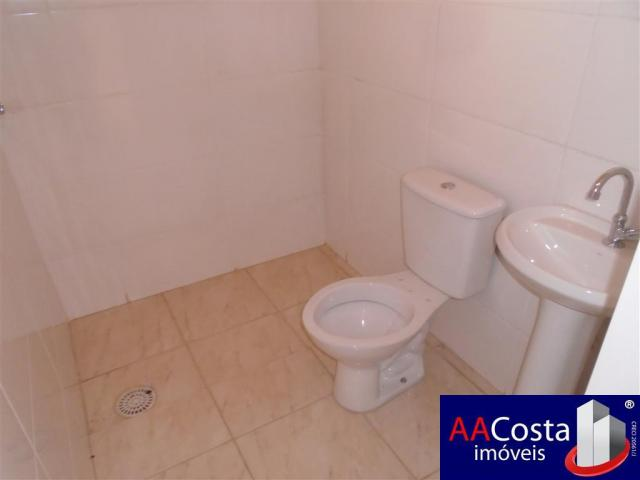 Apartamento para alugar com 1 dormitórios em Jardim angela rosa, Franca cod:I07593 - Foto 5