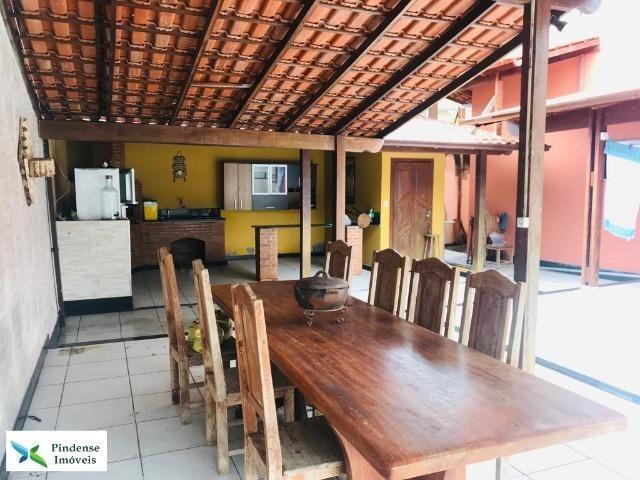 Casa em Jacaraípe, 4 quartos - Foto 13