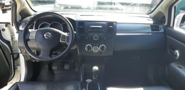 Nissan Tiida 1 .8 SL 2012 - Foto 7