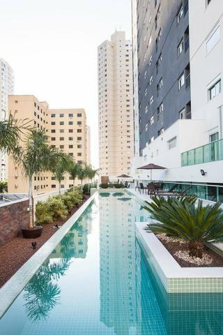 Apartamento 3 suítes, 2 garagens com 154m² no Setor Alto da Glória - Foto 15