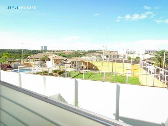 Casa condominio Vivere - 3 quartos sendo uma suite - Foto 13