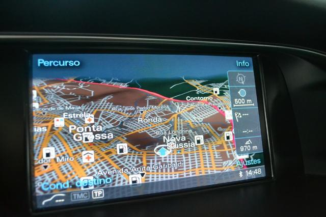 A5 SportBack 2.0 TFSi Gasolina AUT - Foto 12