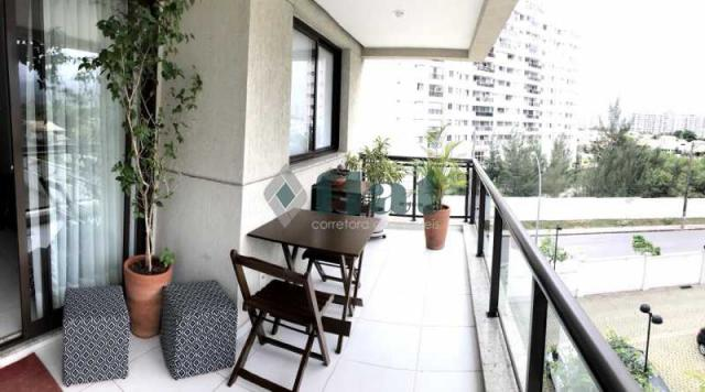 Apartamento à venda com 2 dormitórios cod:FLAP20042 - Foto 18