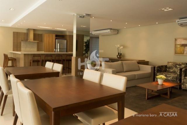 Apartamento à venda com 3 dormitórios em Campeche, Florianópolis cod:HI72003 - Foto 16
