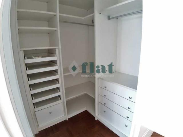 Apartamento à venda com 5 dormitórios em Barra da tijuca, Rio de janeiro cod:FLAP50003 - Foto 14