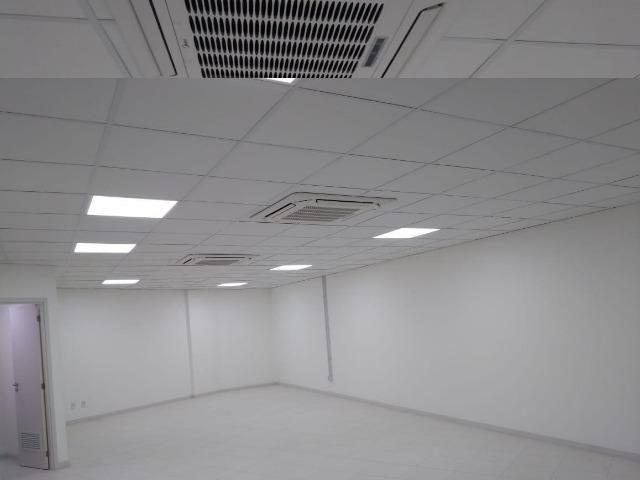 Sala Comercial Pedra Branca - Foto 6