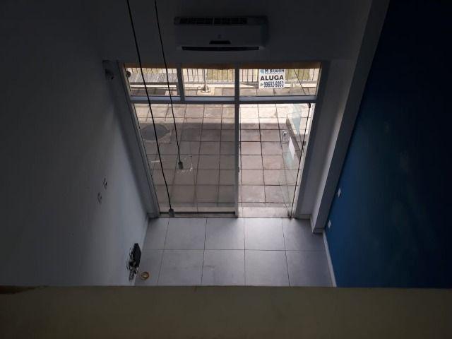 Loja Campo Grande Office & Mall. Toda pronta com mezanino. toldo. Ar condicionado - Foto 3