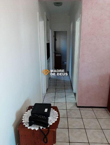 Apartamento no São João do Tauape com 3 dormitórios sendo 2 suítes e 119m²  - Foto 5