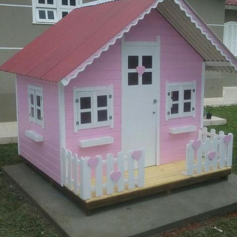 Casinha de criança - Foto 5