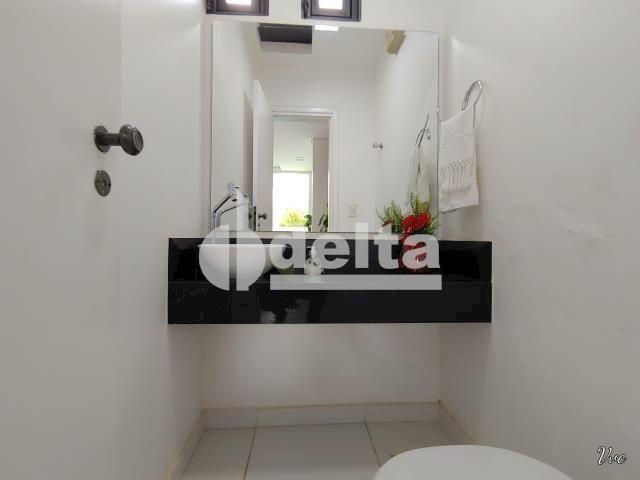 Casa à venda com 3 dormitórios em Jardim karaíba, Uberlândia cod:33979 - Foto 5