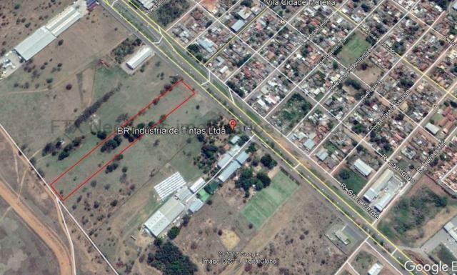 Terreno à venda, Jardim Centro Oeste - Campo Grande/MS - Foto 5