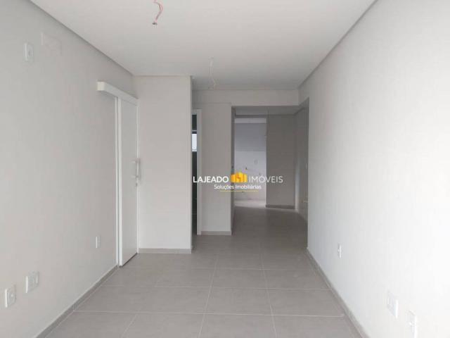 Apartamento com 2 dormitórios para alugar, 62 m² por R$ 825/mês - São Cristóvão - Lajeado/ - Foto 11
