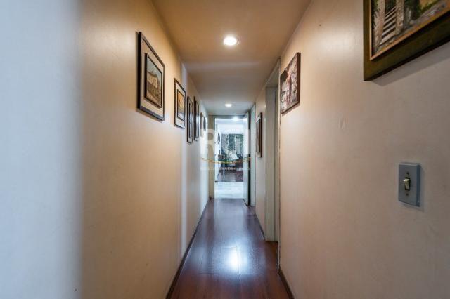 Apartamento à venda com 4 dormitórios em Bom fim, Porto alegre cod:CS36007190 - Foto 6