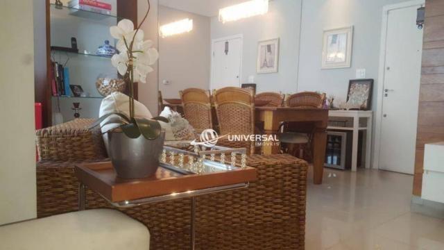 Apartamento com 2 quartos à venda, 77 m² por R$ 350.000 - Aeroporto - Juiz de Fora/MG