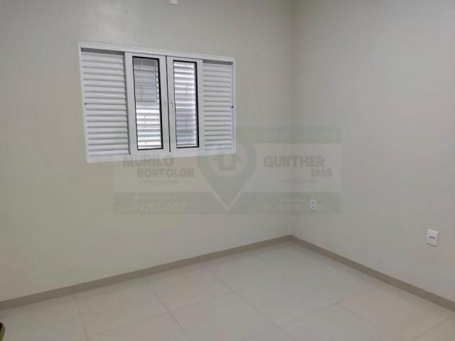 8127 | Casa à venda com 3 quartos em Jardim Cristhais, Dourados - Foto 5