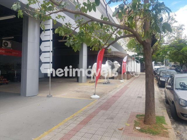 Loja comercial para alugar em Grajaú, Belo horizonte cod:788315 - Foto 4