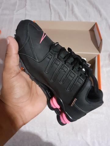 Tênis Nike shox NZ - Foto 6