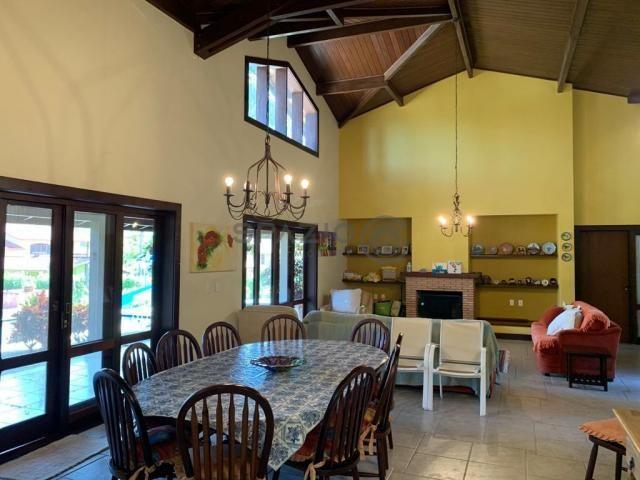 Chácara para alugar com 4 dormitórios em Guaripocaba, Bragança paulista cod:CH009604 - Foto 5