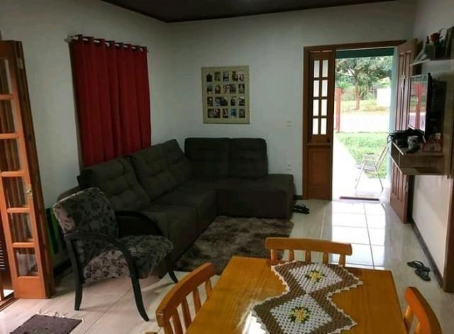 Velleda oferece casa nova, 300 metros RS040, estuda troca - Foto 9