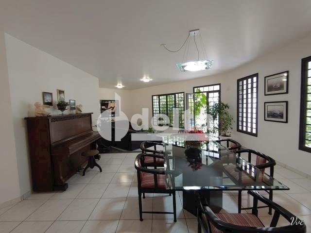 Casa à venda com 3 dormitórios em Jardim karaíba, Uberlândia cod:33979 - Foto 9