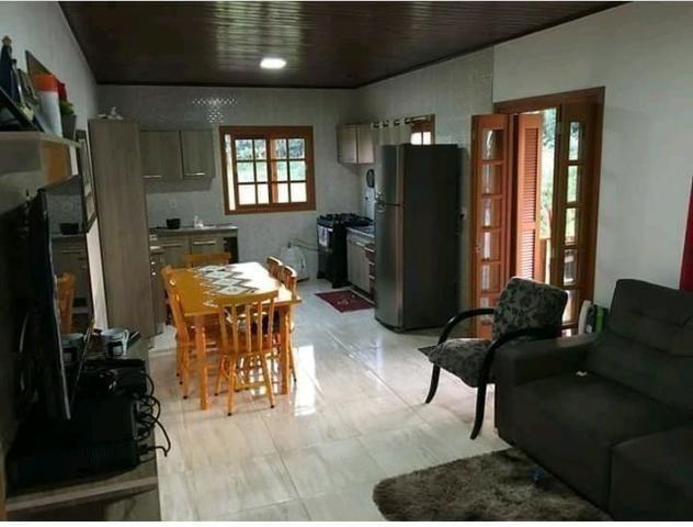 Velleda oferece casa nova, 300 metros RS040, estuda troca - Foto 4