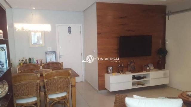 Apartamento com 2 quartos à venda, 77 m² por R$ 350.000 - Aeroporto - Juiz de Fora/MG - Foto 2