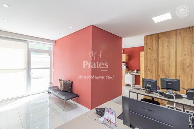 Escritório para alugar em Centro, Curitiba cod:8456