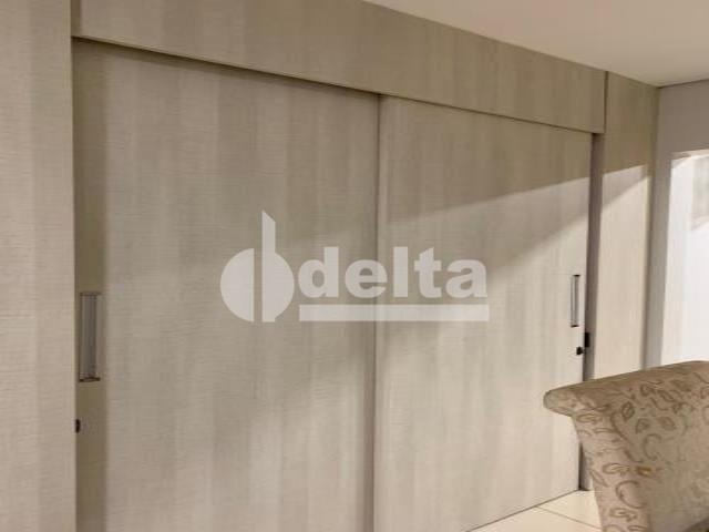 Casa de condomínio à venda com 3 dormitórios em Gávea, Uberlândia cod:33993 - Foto 11