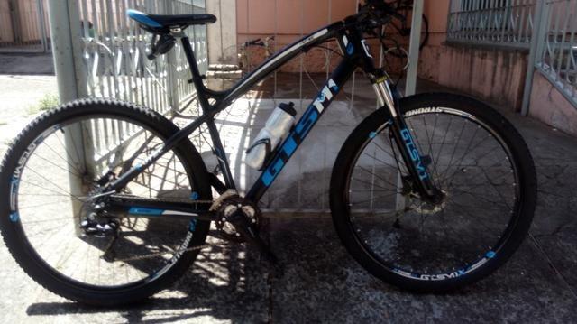 Bicicleta GTS - Foto 2