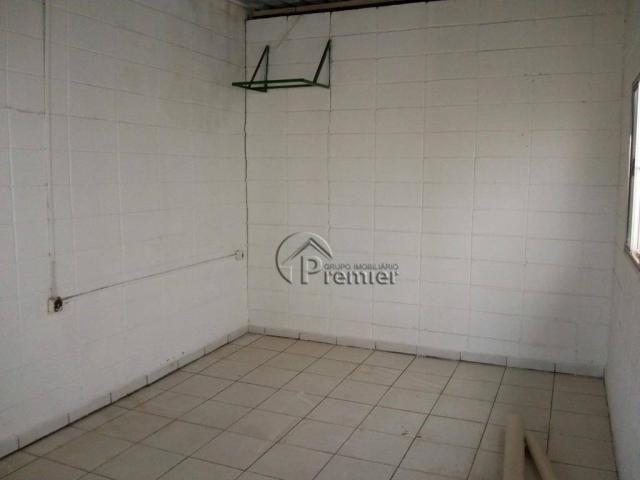 Galpão para alugar, 700 m² por R$ 7.500/mês - Recreio Campestre Jóia - Indaiatuba/SP - Foto 14