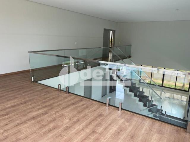 Casa de condomínio à venda com 3 dormitórios em Gávea, Uberlândia cod:33984 - Foto 13