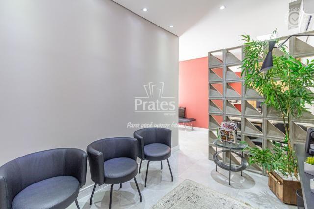 Escritório para alugar em Centro, Curitiba cod:8456 - Foto 5
